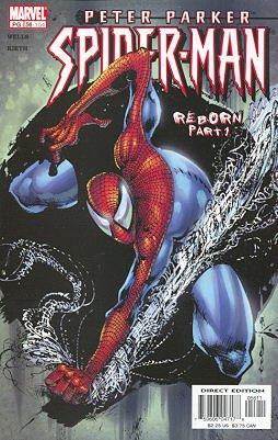 Peter Parker - Spider-Man # 56 Issues V2 (1999 - 2003)