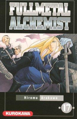 Fullmetal Alchemist # 17