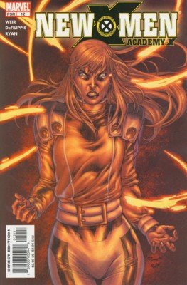 New X-Men # 12