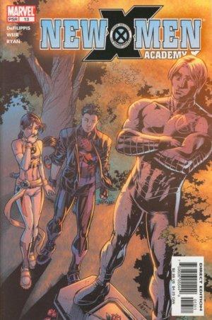 New X-Men # 13