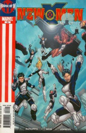 New X-Men # 16