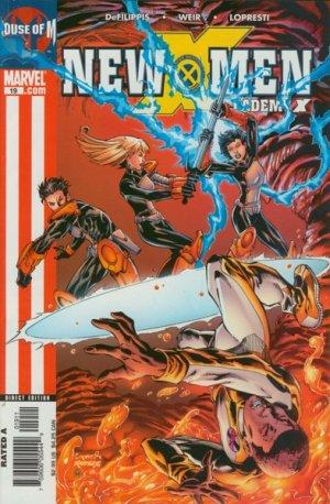 New X-Men # 19
