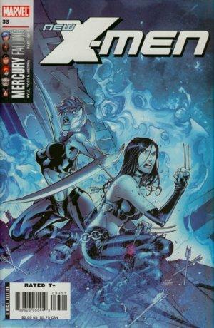 New X-Men # 33 Issues V2 (2004 - 2008)