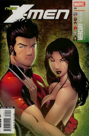 New X-Men # 35 Issues V2 (2004 - 2008)