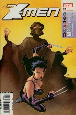 New X-Men # 36 Issues V2 (2004 - 2008)