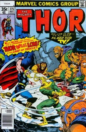 Thor 275 - A Balance is Struck!