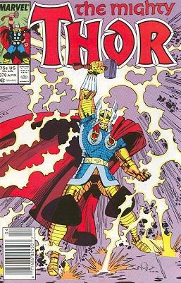 Thor # 378 Issues V1 (1966 à 1996)