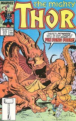Thor # 379 Issues V1 (1966 à 1996)