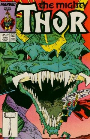 Thor # 380 Issues V1 (1966 à 1996)