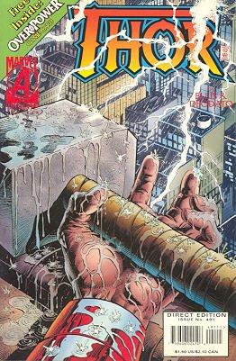 Thor # 491 Issues V1 (1966 à 1996)
