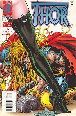Thor # 492 Issues V1 (1966 à 1996)