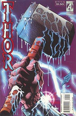 Thor # 494 Issues V1 (1966 à 1996)
