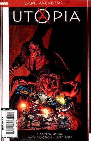 Dark Avengers # 7 Issues V1 (2009 - 2010)
