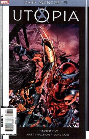Dark Avengers # 8 Issues V1 (2009 - 2010)