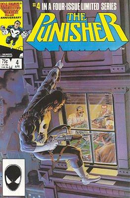 Punisher 4 - Final Solution
