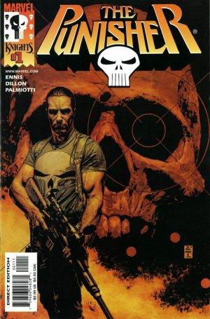 Punisher # 1 Issues V05 (2000 - 2001)