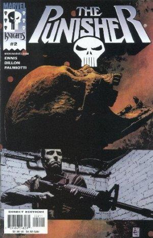 Punisher # 2 Issues V05 (2000 - 2001)