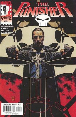 Punisher # 6 Issues V05 (2000 - 2001)