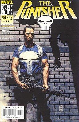 Punisher # 11 Issues V05 (2000 - 2001)