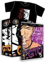 GTO édition Art Box