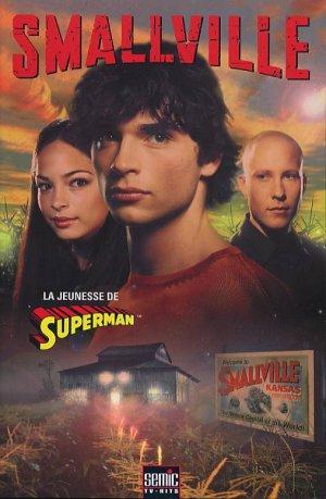 Smallville édition TPB softcover (souple)