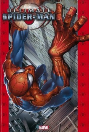 Ultimate Spider-Man édition TPB Hardcover - Omnibus (2012)