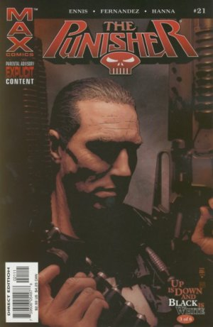 Punisher # 21 Issues V07 (2004 - 2009)