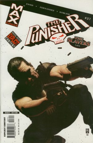 Punisher # 27 Issues V07 (2004 - 2009)