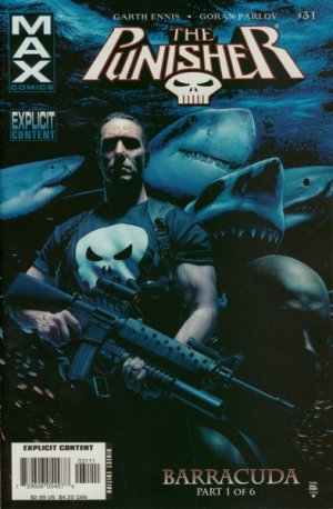 Punisher # 31 Issues V07 (2004 - 2009)