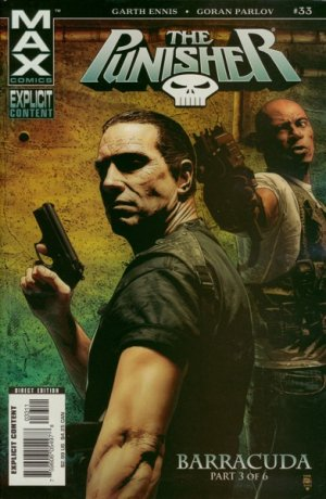 Punisher # 33 Issues V07 (2004 - 2009)