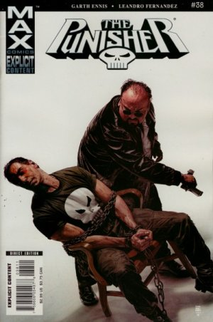 Punisher # 38 Issues V07 (2004 - 2009)