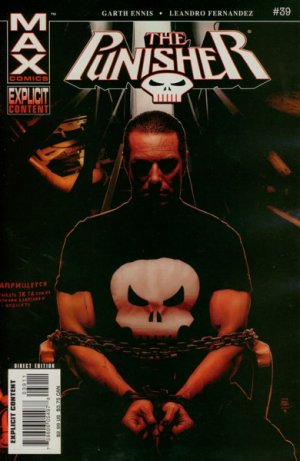Punisher # 39 Issues V07 (2004 - 2009)