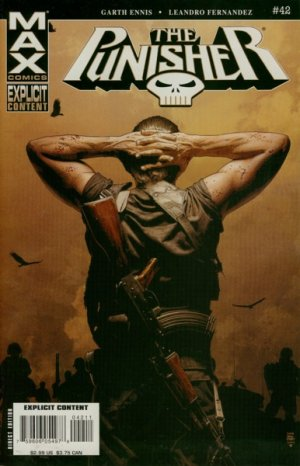Punisher # 42 Issues V07 (2004 - 2009)