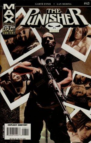Punisher # 43 Issues V07 (2004 - 2009)