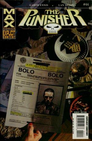 Punisher # 44 Issues V07 (2004 - 2009)