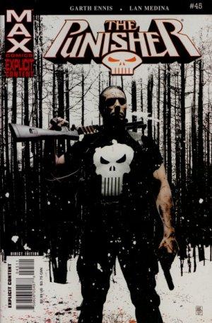 Punisher # 45 Issues V07 (2004 - 2009)