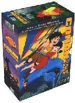 Conan, Le Fils du Futur édition INTEGRALE
