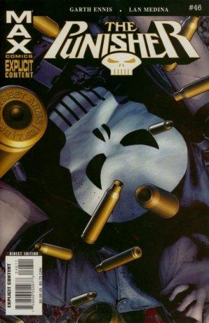 Punisher # 46 Issues V07 (2004 - 2009)