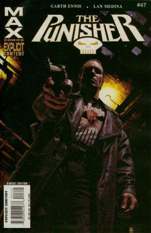 Punisher # 47 Issues V07 (2004 - 2009)