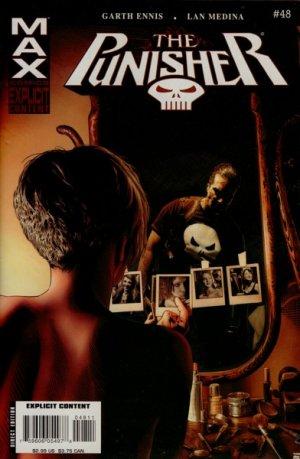 Punisher # 48 Issues V07 (2004 - 2009)
