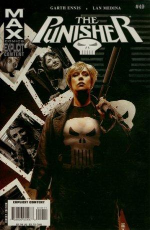 Punisher # 49 Issues V07 (2004 - 2009)
