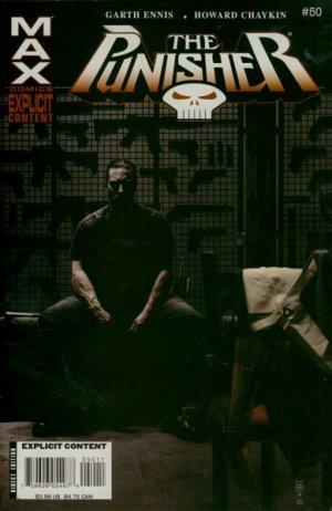 Punisher # 50 Issues V07 (2004 - 2009)