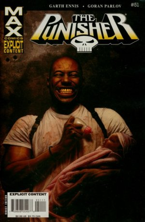 Punisher # 51 Issues V07 (2004 - 2009)