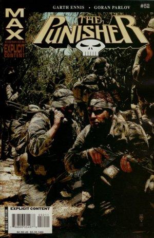 Punisher # 52 Issues V07 (2004 - 2009)