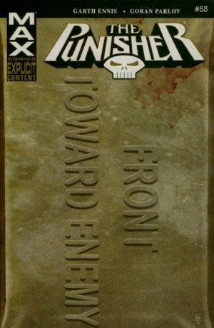 Punisher # 53 Issues V07 (2004 - 2009)