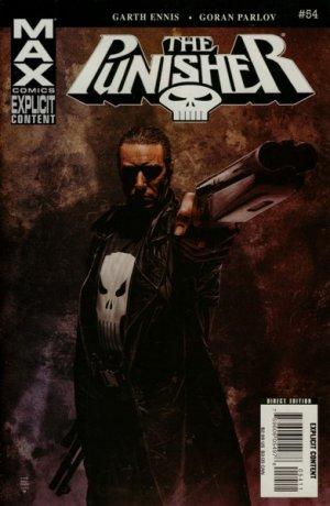 Punisher # 54 Issues V07 (2004 - 2009)
