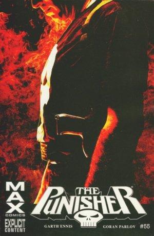 Punisher # 55 Issues V07 (2004 - 2009)