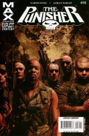 Punisher # 56 Issues V07 (2004 - 2009)