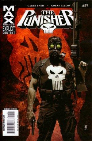 Punisher # 57 Issues V07 (2004 - 2009)