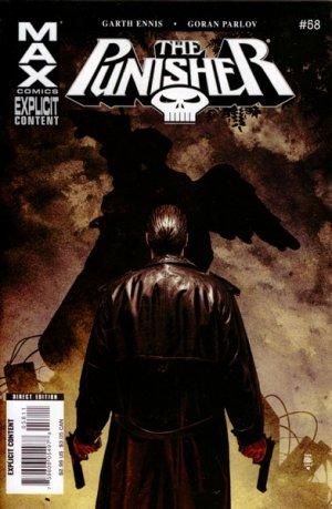 Punisher # 58 Issues V07 (2004 - 2009)